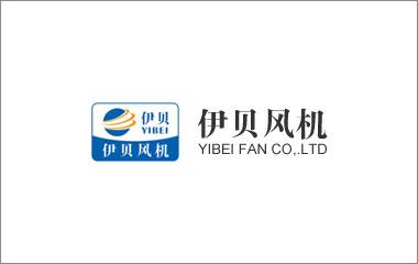浙江伊贝风机制造有限公司网站开通!